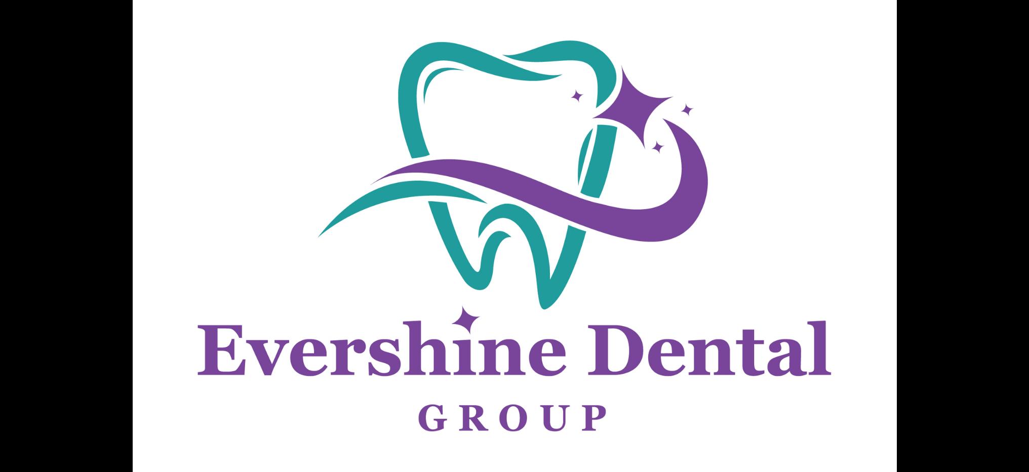 Evershine Dental Group Logo